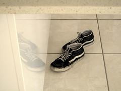 Liam's Shoes