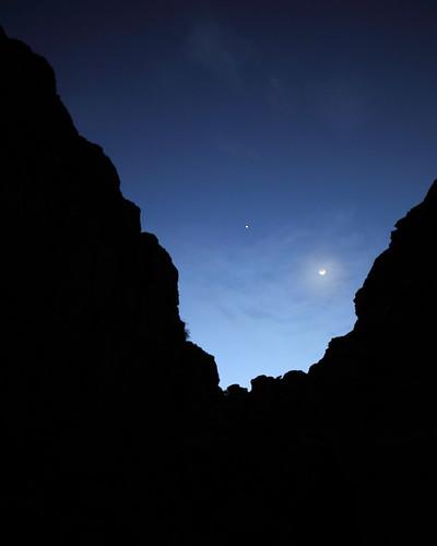 Nightfall, Petra [C_020077]