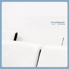 Thursday - Full Collapse [2001]