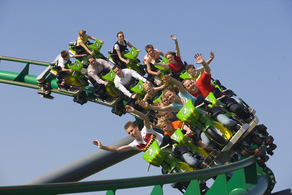 The Worlds Best Photos By Attractiepark Toverland Flickr Hive Mind