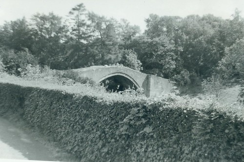 Alloway Bridge - 1963