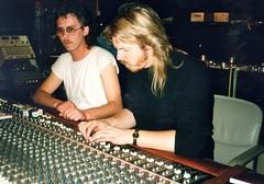 Jan Nemec & Nick Oosterhuis