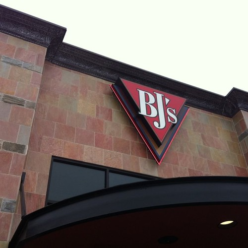 BJ's in Tyler