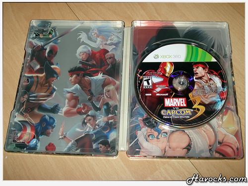 MvC3 - Edition Speciale - 03