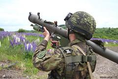 9M32 STRELA-2M 18 (Armda esk republiky (Czech Army)) Tags: army war force czech military grail defense defence weapons forces armed antiaircraft armoured obrana strela technika esk pvo vojensk armda sa7 zbran vlka zbra ar vojensk strela2 9m32 srela2 protiletadlov protiletadlov