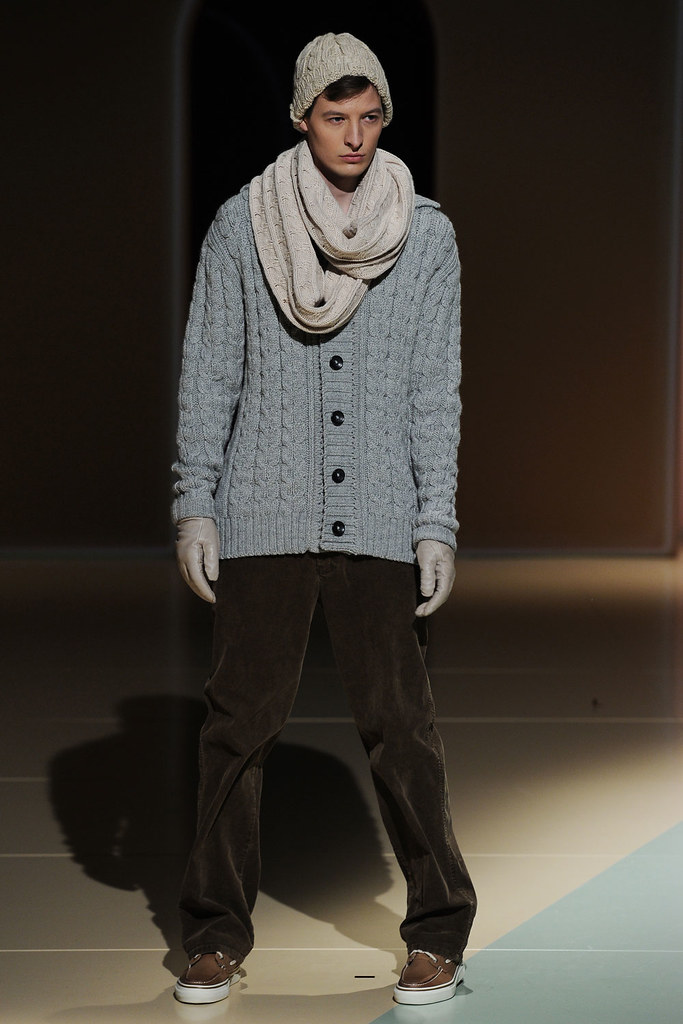 Albert Kraup3124_FW11_Copanhagen_CIFF Press Show (Official)