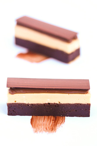 Delícia llimona-xocolata
