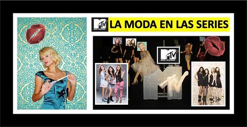 Jana Cibeles MTV