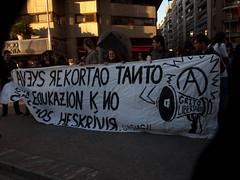 9ªManifestación.De Carnaval.