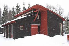 Fritidshus Åkerström (Skogsindustrierna) Tags: 2012 träpriset