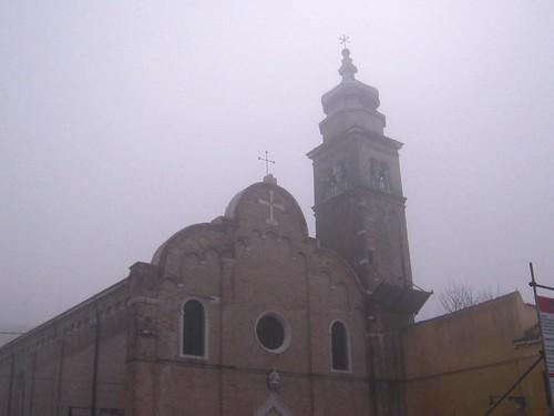 Sant' Andrea della Zirada