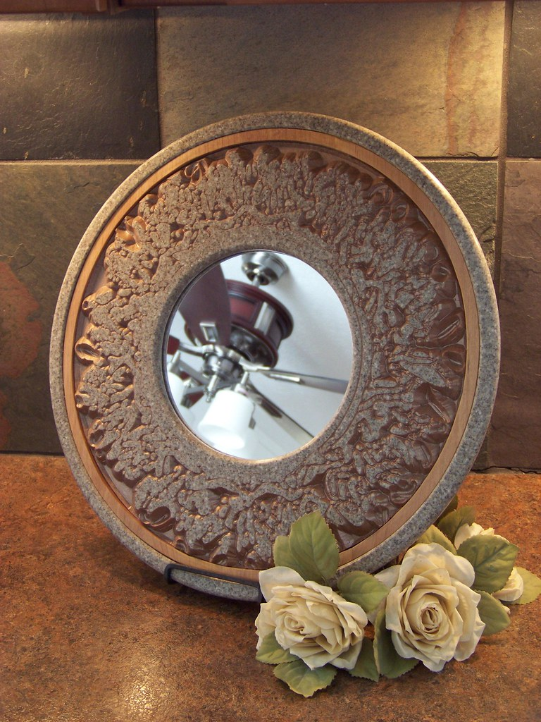 Decorative Art Mirror