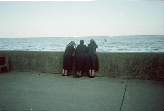 les éléments / Gdynia