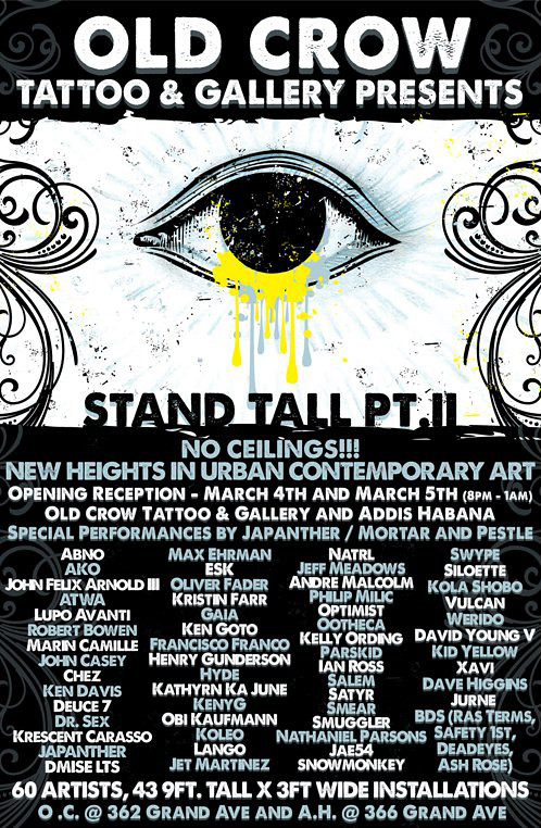 Stand Tall 2