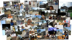 Day 2 Haiti Montage by matt_messner