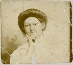 Gertrude Amason