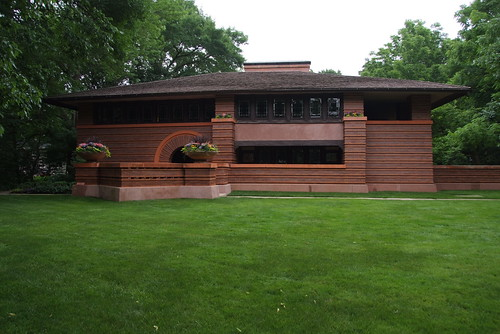 Arthur B. Heurtley House