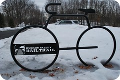 Hudson Rails to Trails
