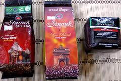 3 סוגי קפה מלאוס