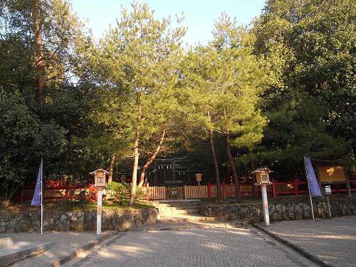 檜原神社@桜井市-04