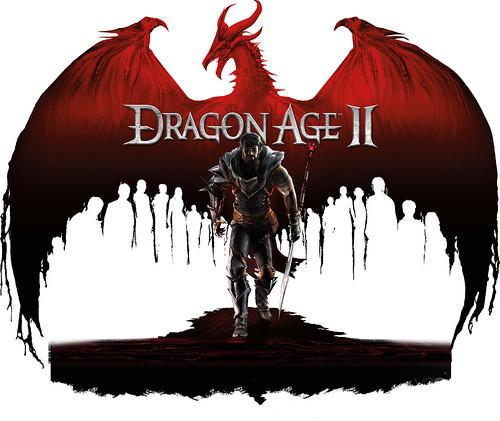 Three Core Ingredients of Dragon Age 2 Recipe