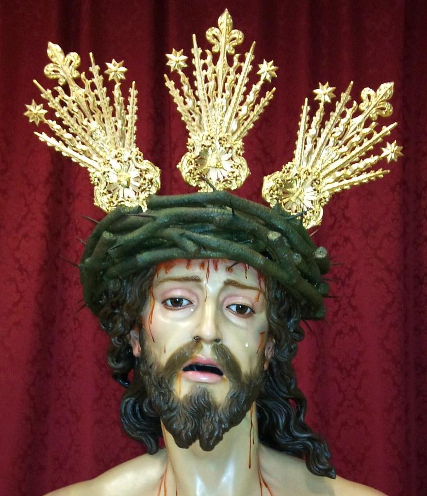 Nuestro Padre Jesús Cautivo de Medinaceli. Ciempozuelos (Madrid)