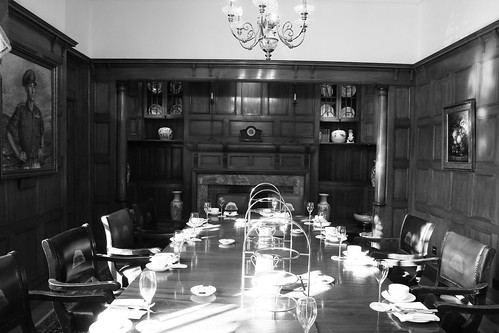 mountbatten room