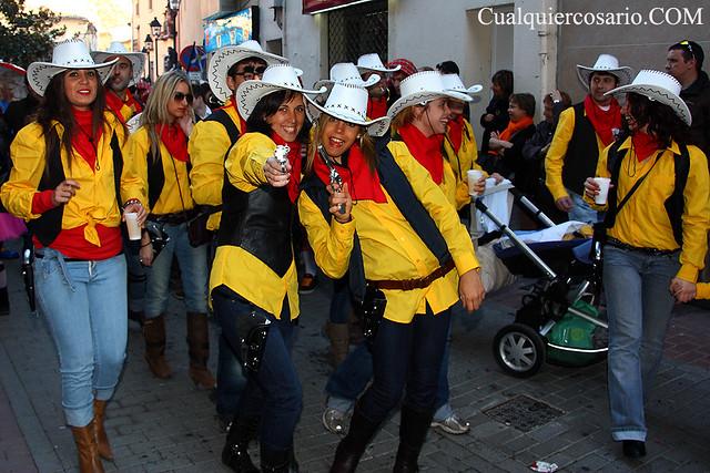 Carnaval de Sallent 2011 (XIV)