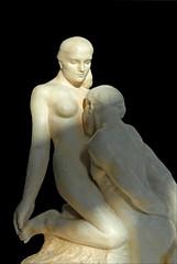 """L'Eternelle Idole"" d'Auguste Rodin (Muse Rodin) (dalbera) Tags: paris france muserodin augusterodin theeternalidol htelbiron dalbera lternelleidole"