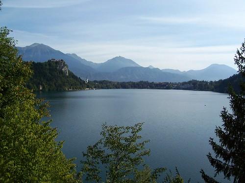 Lake Bled Slovenia C&C