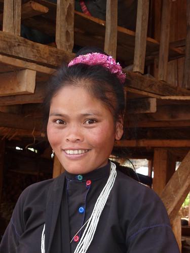 Kengtung - Village Eng-Portraits (5)