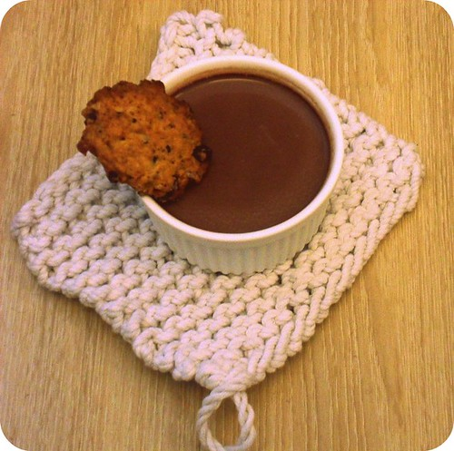 Cookie & Crème au chocolat