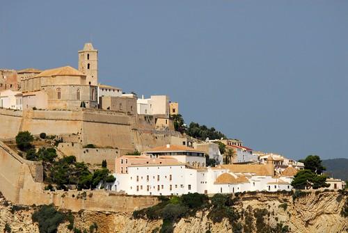 Mirador de Dalt Vila, Ibiza boutique five-star hotel