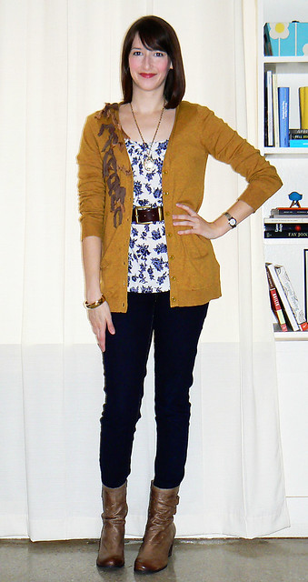 Outfit 03.10.11