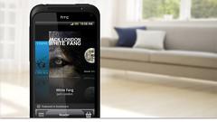HTC Incredible S Screenshot 4