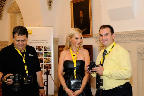 Nikon D700 launching event 03