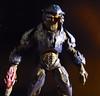 elite (civilviolation) Tags: toys halo elite figure reach minor wort covenant mcfarlane needler