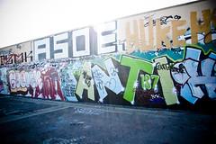 ASOE ANTI (Chasing Paint) Tags: ca huntingtonbeach huke asoe anti187 tzmk