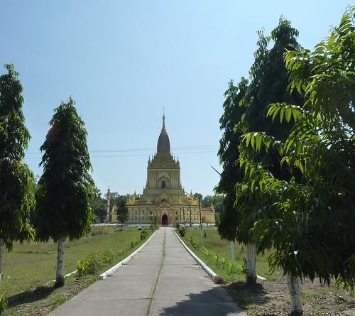 Pathein-Paya Leikyunynaung (8)