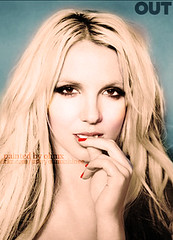 painted by me from bw pic♥ (OHMX) Tags: painting thailand bs femmefatale britney bkk britneyspears hiam holditagainstme ohmx