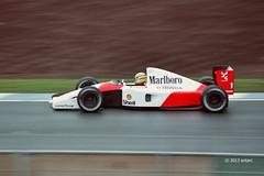 1 - Ayrton Senna - McLaren Honda MP4/6 - 1991 GP Spain  Formula 1 (antarc foto) Tags: ayrton senna mclarenhonda mp46 formula formula1 gpspain mclaren honda montmeló f1 formulaone barcelona barcelone ricoh kr10 super tokina 80200mm f45