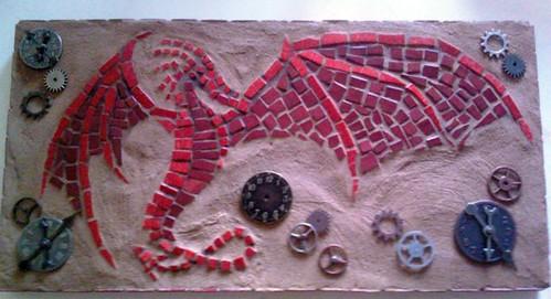 Mosaics  - 19