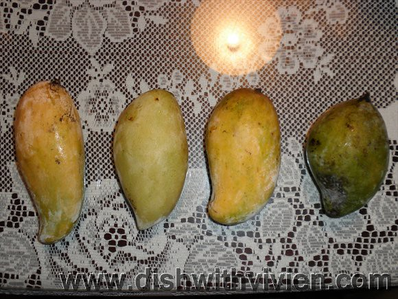 4-Type-Mangoes