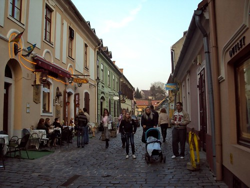 Eger, Hungary, Budapest guide in English
