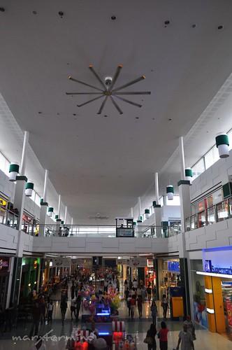 SM Naga_Interior