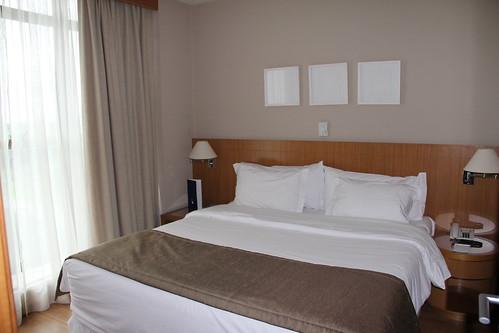 Hotel Tryp Brasil 21