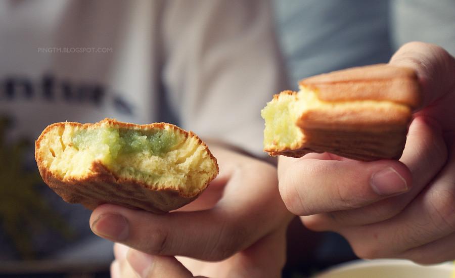 Amoy松饼 2