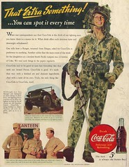 78.Coca Cola (Islip Flyer) Tags: food beer coffee soup milk drink chocolate teeth coke sugar guinness butter cocacola ea cornflakes fizzy oxo bisto adverts bovril nestles cococola paintstripper sausagesvinegar
