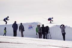 Red Bull Nordix skikros – Northuga v Davosu vyzve junior Galandák