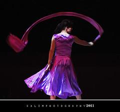 Purple Wave! (Salim Abdulla) Tags: india kerala dk doha qatar dohakoottam asiancup2011